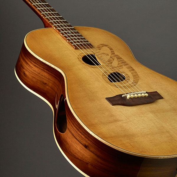 Ceilidh, Gerhards Custom Guitars