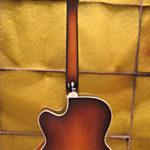 60's Harmony Complete Refin & Restoration