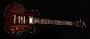 Soloflight Custom, Gerhards Guitarworks