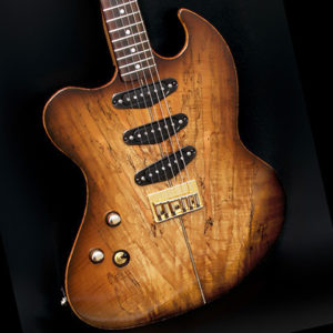 GHL Custom, Gerhards Guitarworks