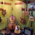 Gerhards Guitarworks, Repair, Restoration