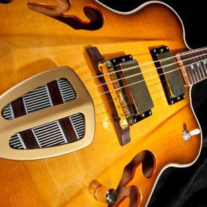 Soloflight, Gerhards Guitarworks